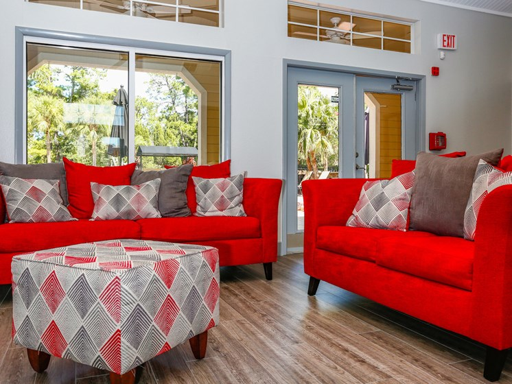 Spacious Community With Ample Sitting at The Adelaide, Orlando, 32821