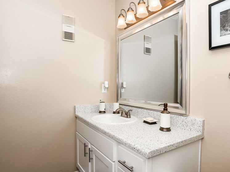 Spacious Bedrooms With En Suite Bathrooms at The Adelaide, Florida