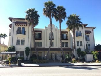 401 Pacific Avenue Studio Apartment for Rent Photo Gallery 1