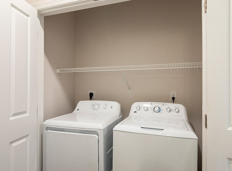 Energy Star Full Size Washer & Dryer included for FREE