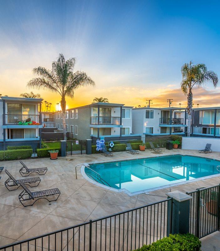 Park Avenue Apartments Apartments In Long Beach Ca