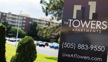 5404 Montgomery Boulevard NE 1-2 Beds Apartment for Rent Photo Gallery 1