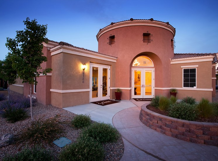 Resort Style Community at Cantata at the Trails Apartments, NM, 87114