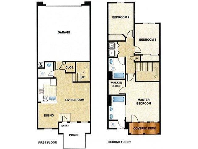 1 2 3 Bedroom Apartments In Albuquerque Nm Cantata At The Trails