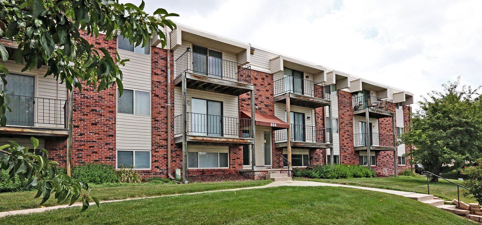 Tara Heights Apartments In Papillion Ne