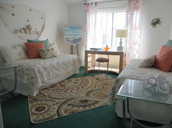 6707 ABREGO ROAD SUITE 100 1 Bed Apartment for Rent Photo Gallery 1