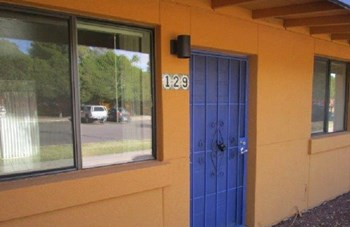 350 N. SILVERBELL, #129 1 Bed House for Rent Photo Gallery 1