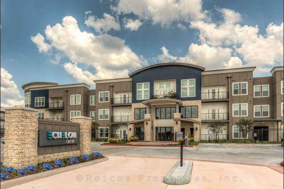 Echelon Apartments Richmond Tx