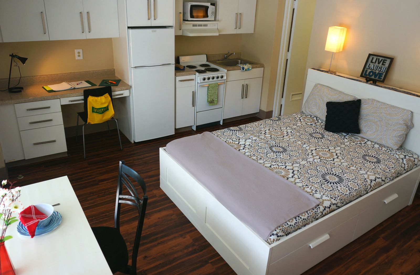 Furnished Apartments With Utilities Included