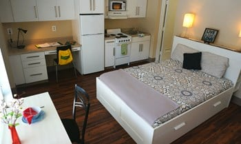 951 18th Street South Studio-2 Beds Apartment for Rent Photo Gallery 1
