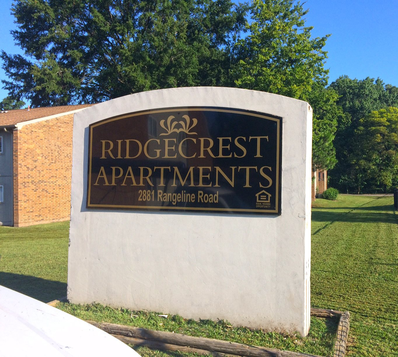 Woodcliff Apartments: Apartments In Memphis, TN
