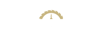 Sawyer Trail Apartments Standard Logo