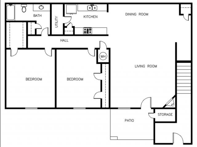 Oakmont Floor Plan 7