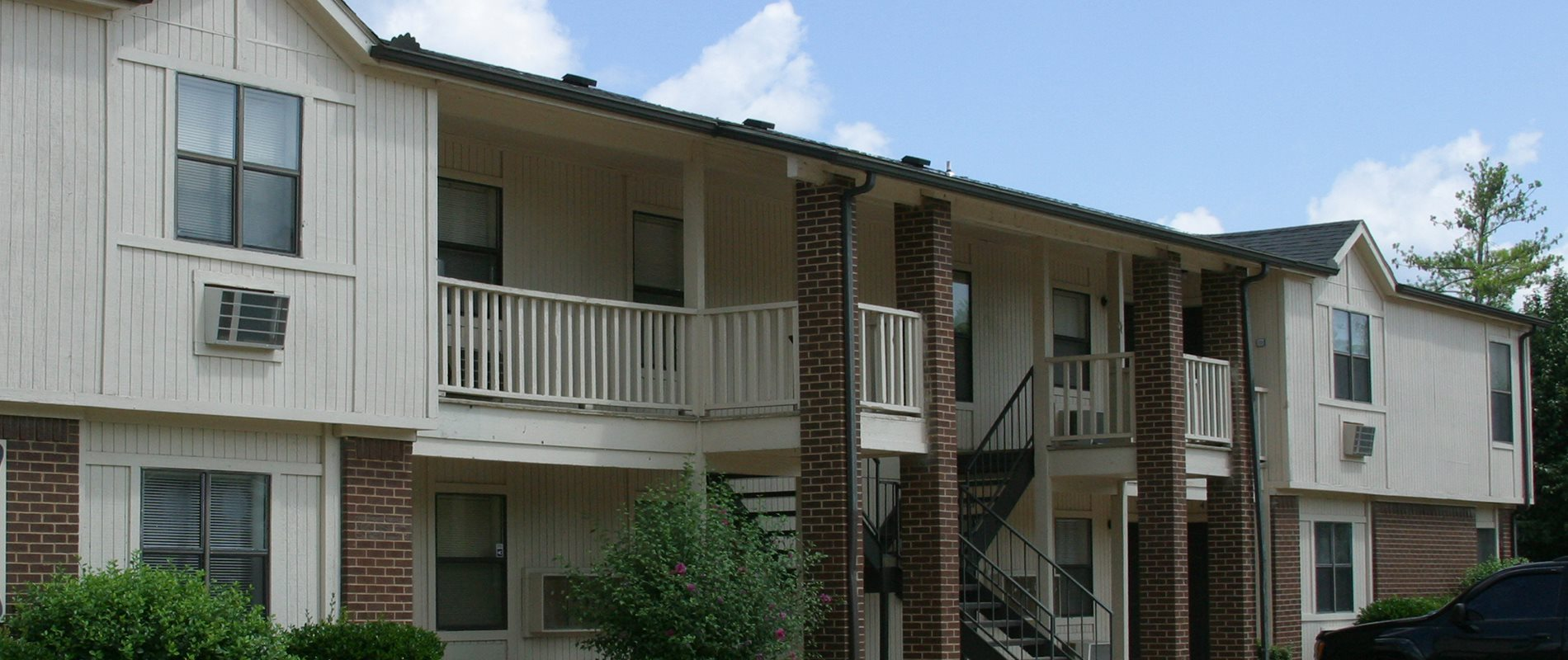 East Oaks Apartments In Fayetteville Ar