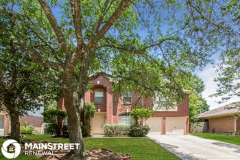 3815 Woodlace Dr 3 Beds House for Rent Photo Gallery 1