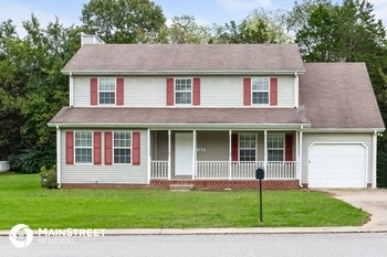 165 Bill Stewart Blvd 4 Beds House for Rent Photo Gallery 1