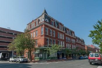 617 W LEXINGTON ST Studio-3 Beds Apartment for Rent Photo Gallery 1