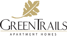 Green Trails Apartment Homes Property Logo 5