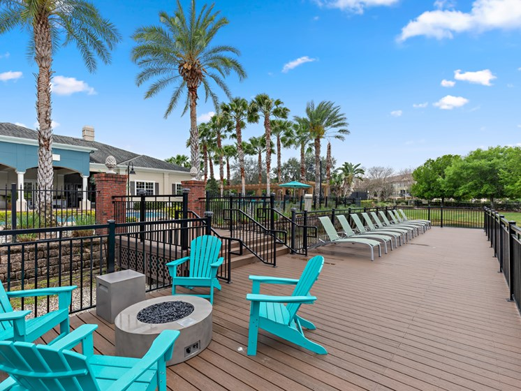 Unmatched Amenities at Savannah at Park Central, Orlando, FL, 32839