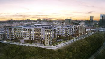 Apartments In Rolling Mill Hill