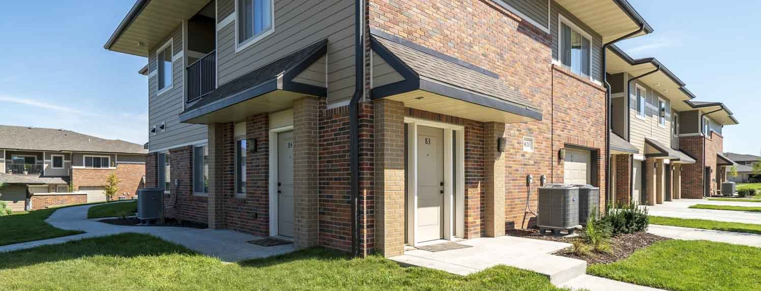 Apartments for rent in Northeast Lincoln, NE | The Villas ...