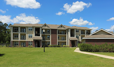 2807 Daniel McCall Dr. 1-3 Beds Apartment for Rent Photo Gallery 1