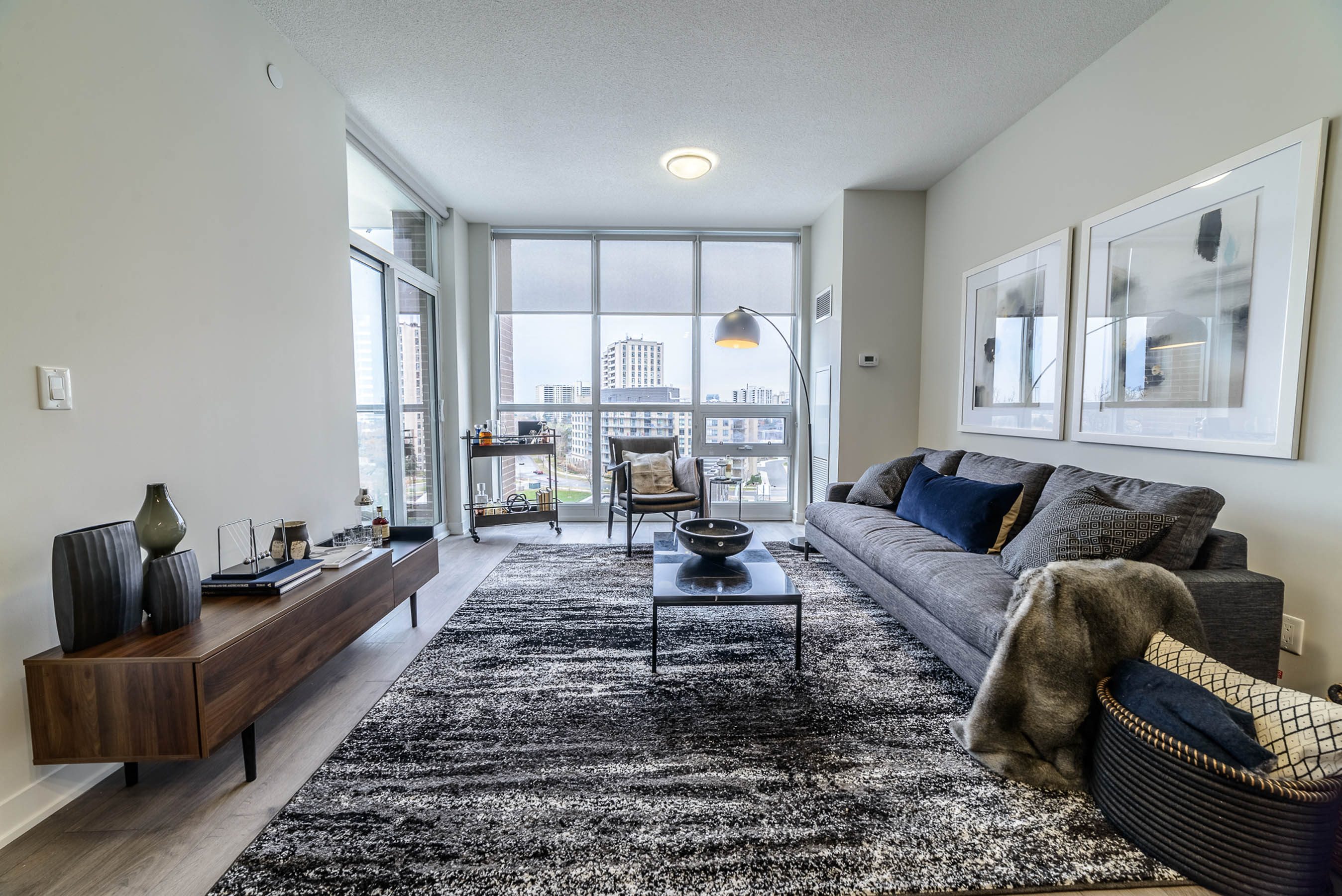 Flats to rent in toronto canada