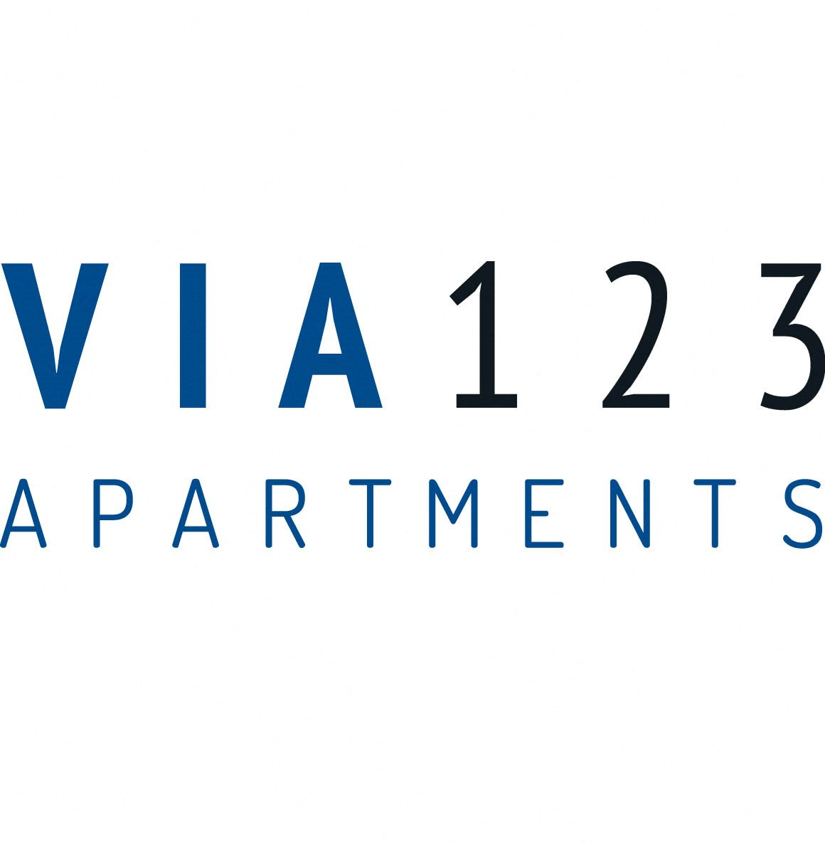 VIA123 Property Logo 7