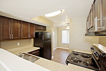 1408 North Central Avenue 1-3 Beds Apartment for Rent Photo Gallery 1