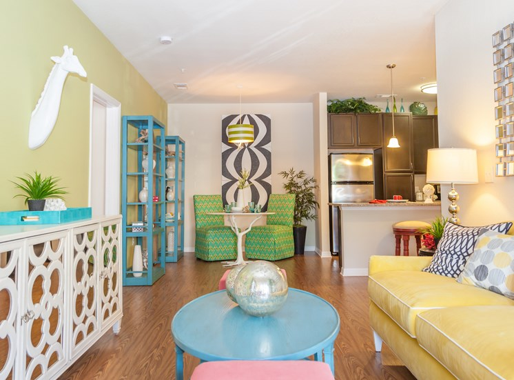Renovated Interiors at Phillips Mallard Creek Apartments, 28262