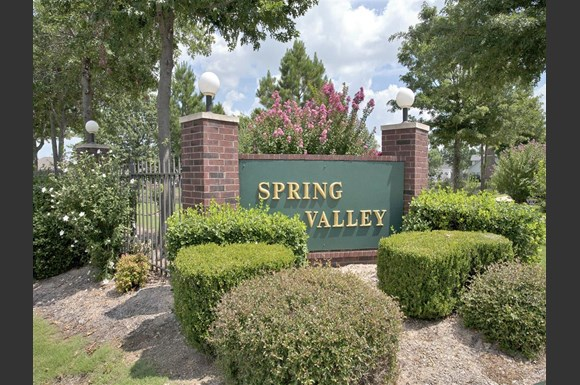Spring Valley I/II Apartments, 751 ARK. HWY. 16 East, #O, Siloam ...