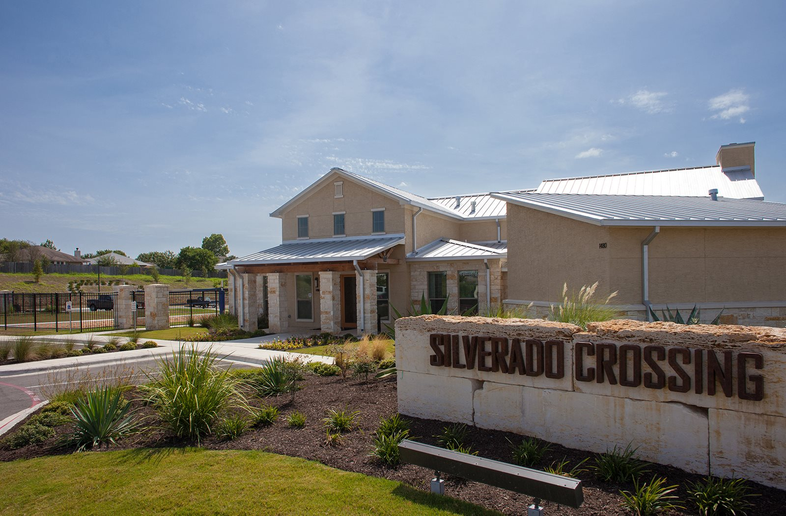 Silverado Crossing | Apartments in Buda, TX