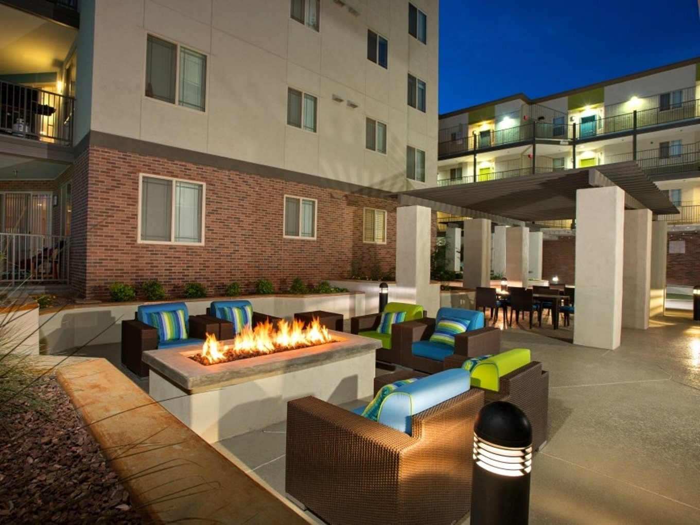 dorsey place apartments in tempe az