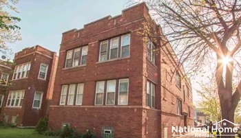 2858 N Harding Avenue Unit 2 2 Beds House for Rent Photo Gallery 1