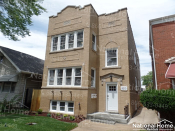 5310 W Barry Avenue Unit G 2 Beds House for Rent Photo Gallery 1