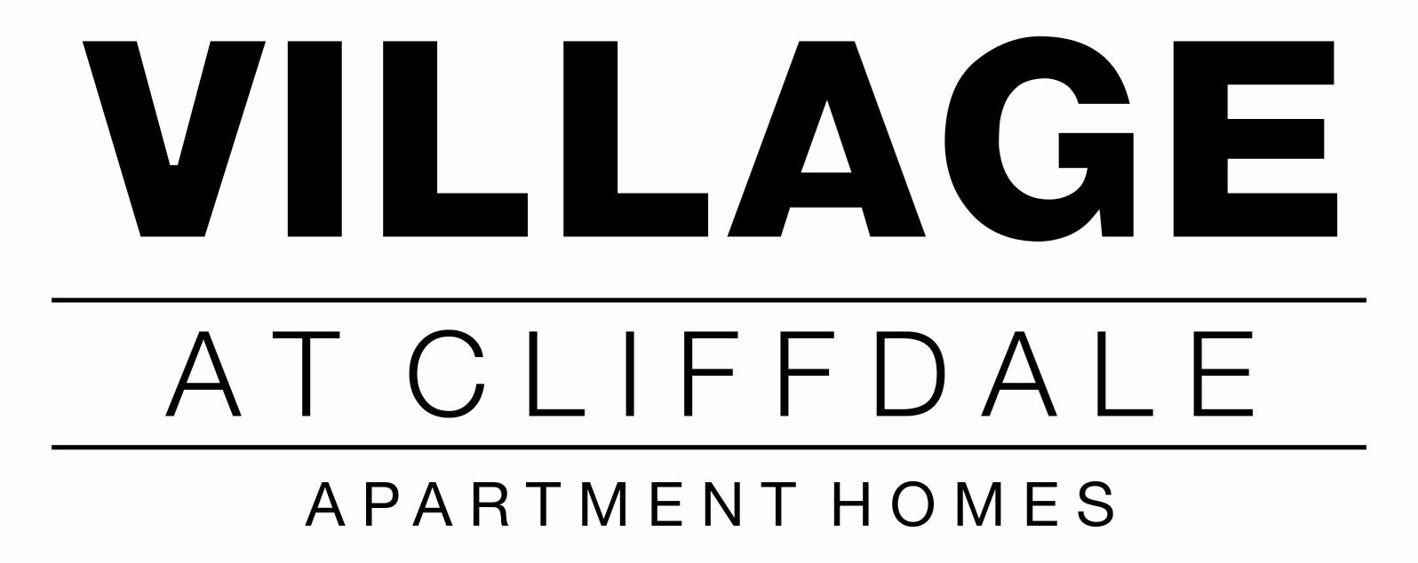 Village at Cliffdale Apartments Property Logo 14