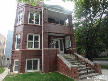 4056 N Leamington Avenue Unit 1R 2 Beds House for Rent Photo Gallery 1