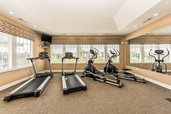 carson farms amenities