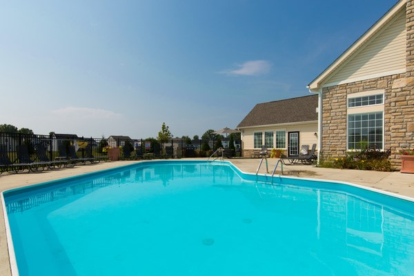 carson farms pool