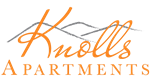 The Knolls Property Logo 0