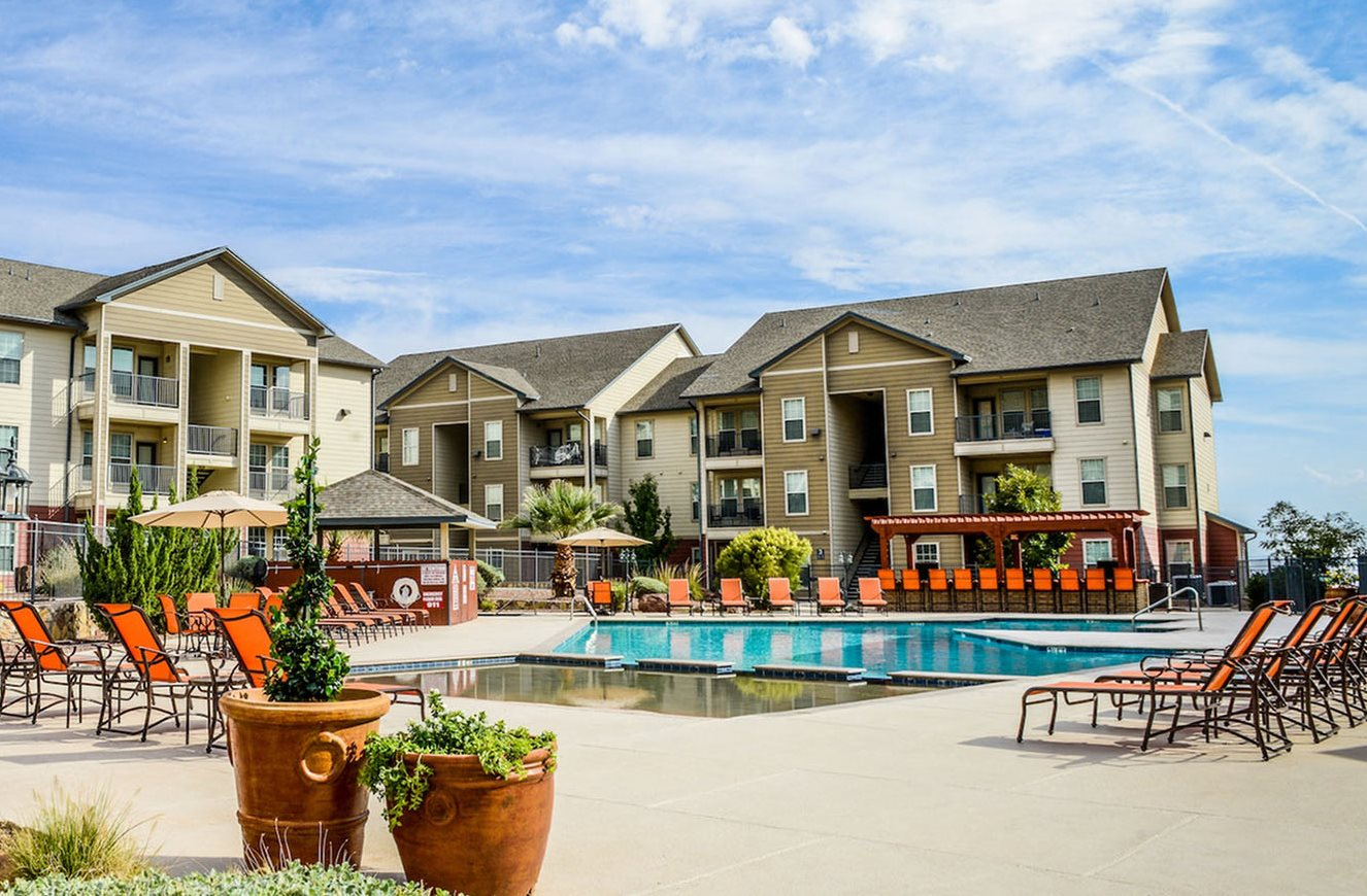 Apartments In Franklin Tx