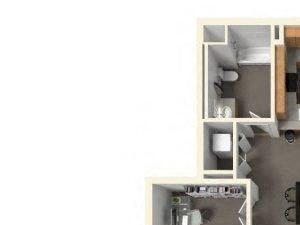 villas in bellevue apartments, 595 156th avenue se, bellevue, wa