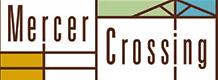 Mercer Crossing Property Logo 4