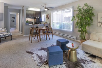 2795 San Leandro Blvd 1 Bed Apartment for Rent Photo Gallery 1