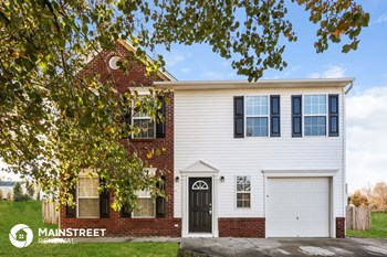 2104 Gramercy Park Dr 4 Beds House for Rent Photo Gallery 1