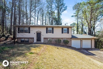 3667 Satellite Terrace 4 Beds House for Rent Photo Gallery 1