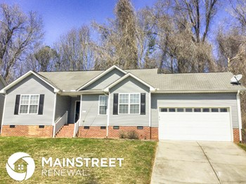 4011 Mountainridge Dr 3 Beds House for Rent Photo Gallery 1