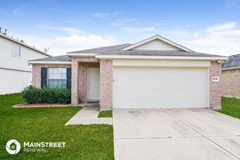 2714 Roaring Oaks Ln 3 Beds House for Rent Photo Gallery 1