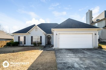 725 Claiborne St 3 Beds House for Rent Photo Gallery 1