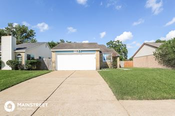 7631 Brookleaf Dr 3 Beds House for Rent Photo Gallery 1